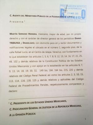 Felicitaciones al doctor Duarte!!!... de Veracruz, por los pitazos que le dan