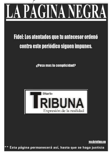 BIENVENIDOS A DIARIO TRIBUNA DE VERACRUZ