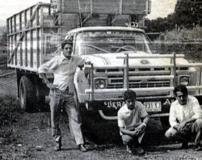 DANTE, ASESINO DE GARGALLO, COBARDE CON CALDERÓN