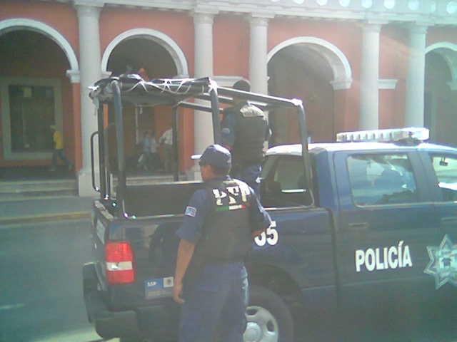 """CEJIL DENUNCIA EN WASHINGTON ABUSOS DEL """"MÉXICO SEGURO"""". La directiva de CEJIL, Vanesa Coria, es quien representa a Diario TRIBUNA ante la CIDH"""