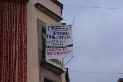 JUSTICIA QUE TARDA NO ES JUSTICIA. ESTOS SON LOS INTOCABLES DE VERACRUZ